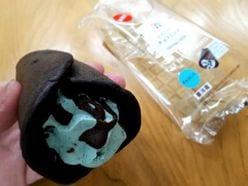 「どらソフト チョコミント」セブンイレブン新商品を思わずペロリ!【吉原潤一のもぐもぐグルメハンター】