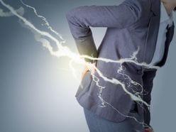 1分で実践「腰痛ムービング撃退法」国民的苦痛をカンタン解消!