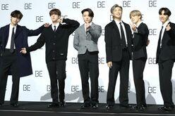 BTSが生配信で語る「メンバーでお酒」裏話と「シュガの苦悩」7人の絆!