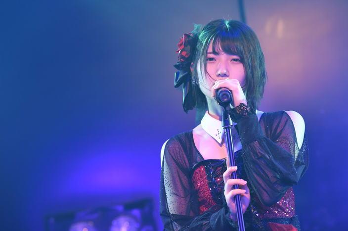 AKB48劇場 村山チーム4 「手をつなぎながら」公演がスタート!