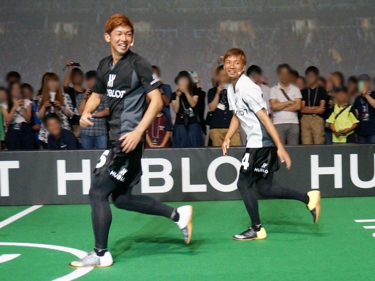 サッカー日本代表・大迫「妻とのハンパない秘話」の画像006