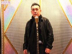 紅白3回出場歌手・角川博「ぼっちカラオケ」を直撃!コロナでステージが激減「公演中に喉がどん詰まりに…」