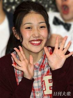 横澤夏子「彼氏と同棲」坂上忍に暴露されて困惑!?