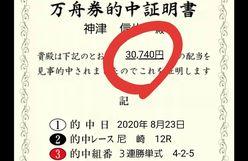 優勝は深川麻奈美! G3オールレディース尼崎ピンクルカップで3万舟券ゲット