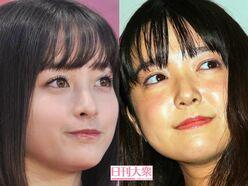 上白石萌音と橋本環奈が同率3位!2020年「大ブレイク女優」意外な1位は?