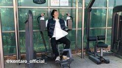 伊藤健太郎の「ふんばって悶絶する動画」に反響