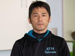 石渡鉄兵、ボートレース住之江G1高松宮記念で4コースのマクリに要注目!