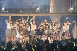 AKB48チーム4ソロコンサートで「ダンス」をアピール!【写真8枚】
