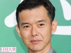 大沢たかお、渡部篤郎ほか「今年50歳」のイケメン俳優たち