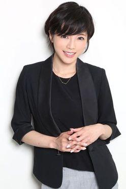 釈由美子「20代の頃のホワホワした感じに、最近疲れちゃって(笑)」ズバリ本音で美女トーク