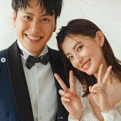 朝比奈彩、山下健二郎との結婚は運気から見てもベストタイミング!