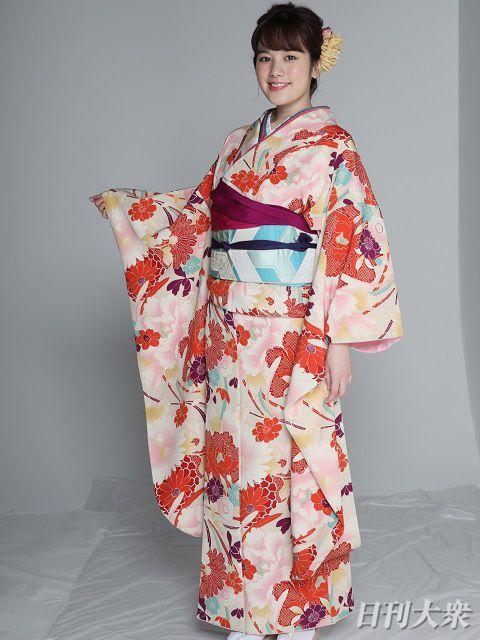筧美和子「小さなことでも、一緒に感動できる男性がタイプです」ズバリ本音で美女トークの画像001