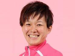寺島美里「田中圭さん、イケメンは武器!」下関G3オールレディースでは初優出を!