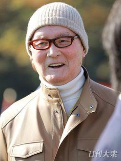 ミスター健在! 長嶋茂雄と「伝説の巨人OB」が集結!!