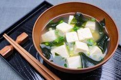 日本が誇る長寿食&ソウルフード「みそ汁」健康法