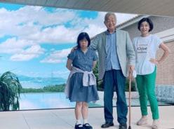 高嶋ちさ子、ダウン症の姉との家族ショット公開「最高な姉妹」「愛がある」