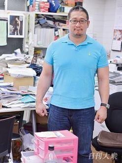 プロレスラー兼社長・高木三四郎「プロレスは勇気や活力、元気を与えるもの」~エンタメに徹する人間力