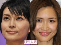 柴咲コウ「7000万円赤字まみれ」、紗栄子「17歳淫行疑惑」…W牧場女優の今!
