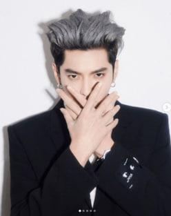 元EXO・クリス、「未成年への性的暴行」逮捕に衝撃!!過去にはMVでKoki,とも共演…!