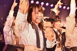 峯岸みなみ突然の卒業発表!AKB48が結成14周年特別記念公演を開催【写真15枚】
