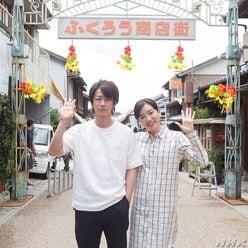 佐藤健&永野芽郁が「バイバイ」『半分、青い。』公式インスタ終了を発表