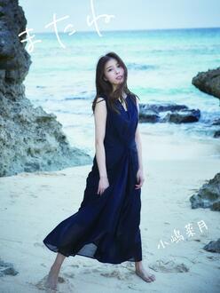 元AKB48小嶋菜月「美バスト」を生かしてグラビア方面で個性を発揮したアイドルの新たな夢