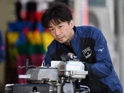 辻栄蔵「G1、SGレースで全力を尽くしたい!」