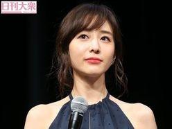 田中みな実ブッ飛びドラマ『M』で開眼!美味しすぎる「悪女の道」