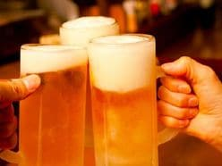 激安居酒屋で24時間耐久「全部飲まなきゃ帰れまテン!」へべれけレポート