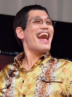 ピコ太郎、トランプ大統領は「フランクなおじさん」晩餐会の裏話を暴露