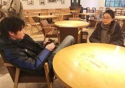 『東京タラレバ娘』大島優子&田中圭の2ショット写真が話題に 「まるで熟年夫婦」