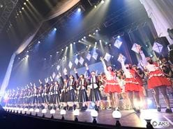 AKB48グループリクエストアワーでNGT48の楽曲が2年連続1位に輝く!