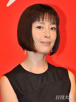 宮沢りえ&篠原涼子「42歳美女優」オトナの魅力が大爆発中!