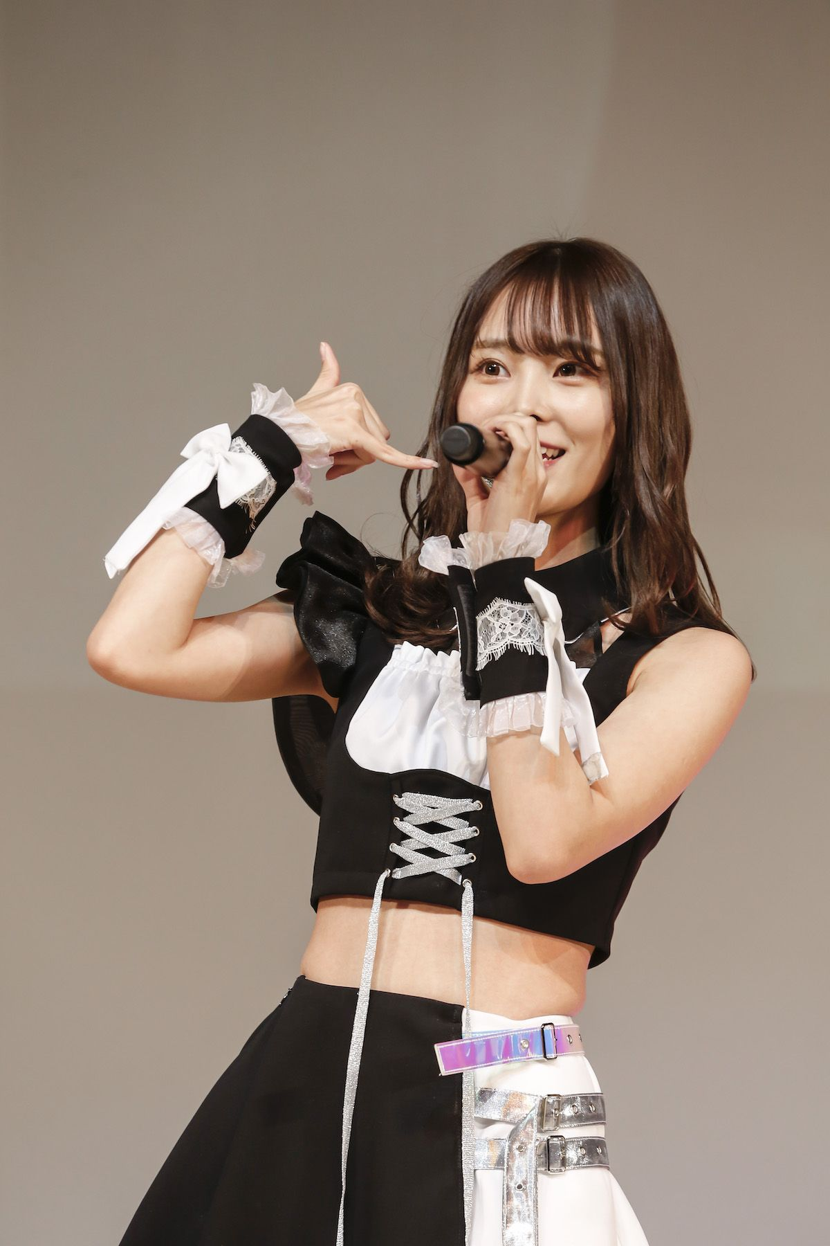 注目の5人組新人アイドル「#2i2」、サンリオピューロランドでデビューライブを開催!【画像18枚】の画像003