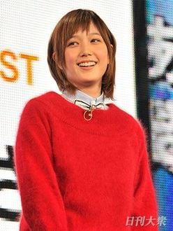 本田翼 得意の「タメ口トーク」炸裂でイケメン俳優を誘惑中!