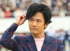 稲垣吾郎『スカーレット』低視聴率の救世主、いよいよ民放ドラマ進出か