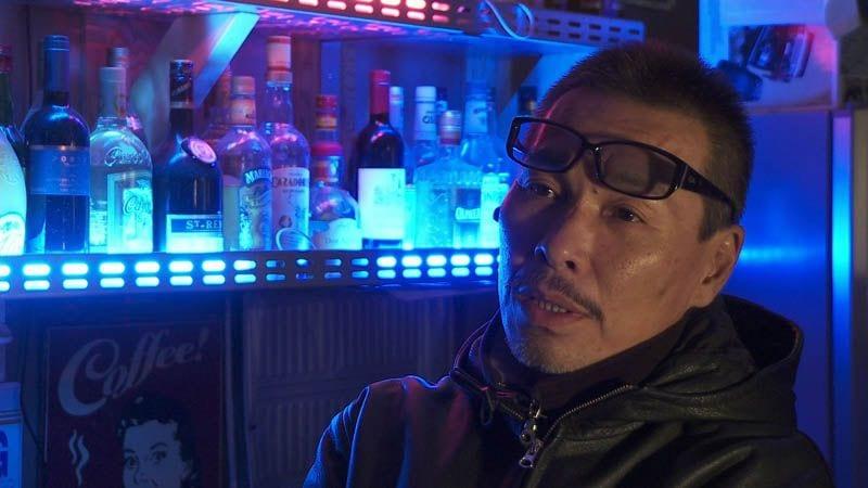 チカーノになった日本人・KEI氏にふかわりょう「音声にモザイクを…」CS映画chで『強KOWAMOTE面2』放送決定の画像001