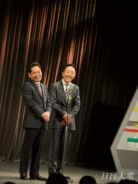 中田カウス「漫才が今後どう変わっていくのか楽しみ」舞台にこだわる人間力の画像002