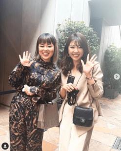 """『バチェラー』水田あゆみ、熱愛宣言!新恋人と""""手つなぎ2ショット""""公開"""