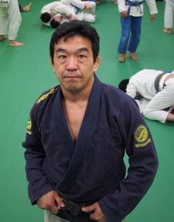 中井祐樹の「何かを失っても『格闘技を守りたい』という思い」