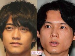 キンプリ高橋海人『ドラゴン桜』にもらい泣き!!松村北斗、西畑大吾…「超演技派J」!