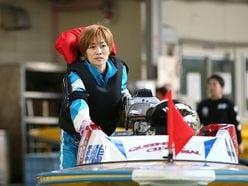 中谷朋子がG1やSG、レディースオールスターで華麗に爆走!