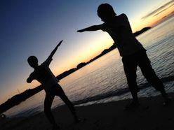 """『ミラクル9』、思わぬ""""ライダー俳優推し""""にファン歓喜!"""