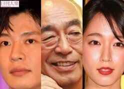 吉岡里帆、田中圭のダブル衝撃!!志村けんさんも…SNS乗っ取り事件簿!