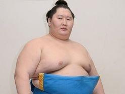 逸ノ城が語った大相撲夏場所への決意「横綱や大関に負けない!」