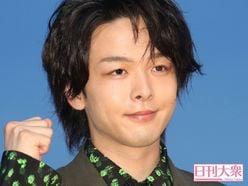 中村倫也は3位!「彼氏にしたい」7月ドラマの若手イケメン俳優は?