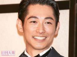 ディーン・フジオカは色気ダダ漏れ!? 秋ドラマ「イケオジ俳優」ランキング