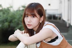 SKE48大場美奈「不倫人妻役」もやってみたい!【独占インタビュー4/4】
