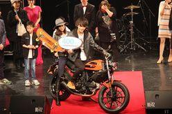 東京ボーイズコレクションにて「第3回イケメン総選挙」開催! グランプリに輝いたのは…!?