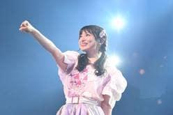 AKB48久保怜音単独公演「本当はサバよりホッケ」会場から笑い【写真9枚】